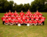 Central Youth Football