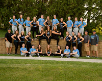 North Fayette Valley Softball