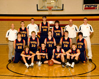 North Fayette Boys Basketball