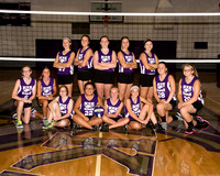 Kee MS Volleyball