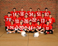 Central MS Football