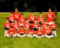 Elkader 4th & 5th Baseball