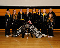 Starmont Girls Golf