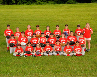 Elkader 4th & 5th Grade Softball