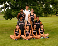 Postville Cross Country