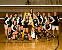 Starmont Volleyball