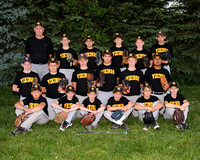 ED-CO JH Baseball
