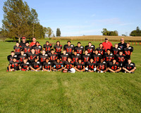 Postville Youth League Football