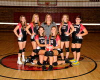 Central MS Volleyball