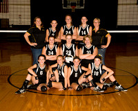 ED-CO JH Volleyball