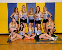 MFL Mar-Mac Girls Track