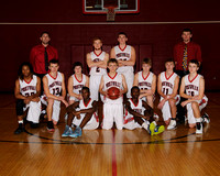 Postville Boys Basketball