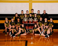 ED-CO MS Boys Basketball