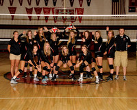 Central Volleyball