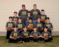 ED-CO Boys Little League