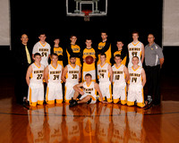 ED-CO Boys Basketball