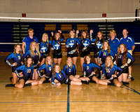 MFL MarMac Volleyball