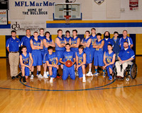 MFL MarMac Boys Basketball