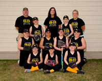 ED-CO Girls Little League