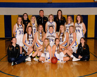 MFL MarMac Girls Basketball