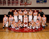 Central Boys Basketball