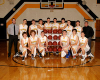 Starmont Boys Basketball
