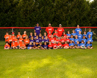 Postville Little League (NE IA YMCA)