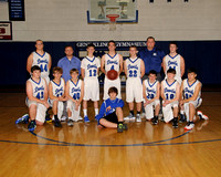 West Central Boys Basketball