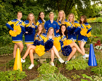 MFL MarMac Football Cheerleading