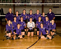 Kee High Volleyball
