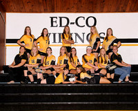ED-CO MS Volleyball