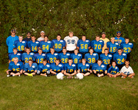 MFL MarMac Youth Football