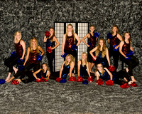 MFL MarMac Dance Team