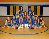 MFL MarMac MS Girls Basketball