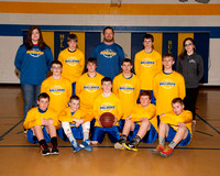 MFL MarMac MS Boys Basketball