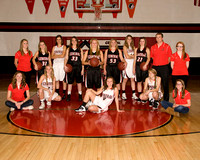 Central Girls Basketball