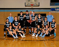 North Fayette Valley Boys Basketball