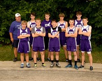 Kee High Cross Country