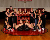 Postville Girls Basketball