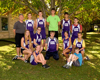 Kee Cross Country