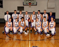 Kee High Boys Basketball