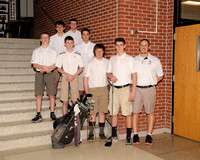 ED-CO Boys Golf