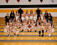 Starmont Girls Basketball